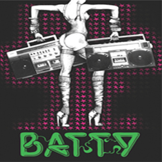 BATTY BASS RECORDS