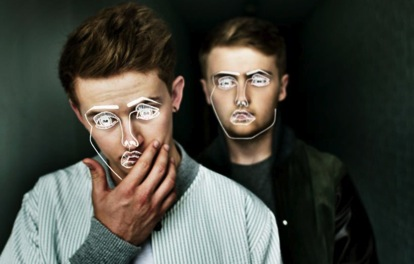 Disclosure - Mix 'n' Sync Blog